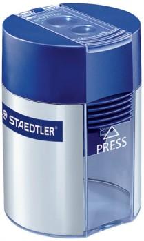 Staedtler-2-Hole-Barrel-Sharpener on sale