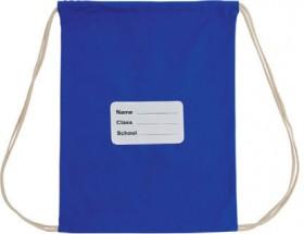 Kadink-Library-Bag-Blue on sale