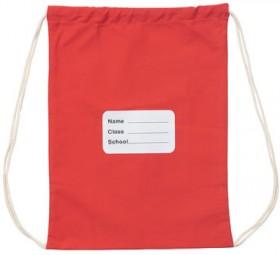 Kadink-Library-Bag-Red on sale