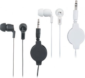 Keji-Retractable-Earphones on sale