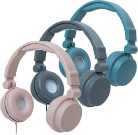 Otto-Over-Ear-Headphones on sale