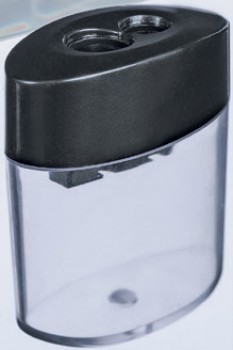 Keji-2-Hole-Barrel-Sharpener on sale