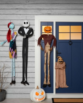 Nightmare-Before-Christmas-Decorations on sale