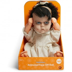 Animated-43cm-Face-Off-Doll on sale