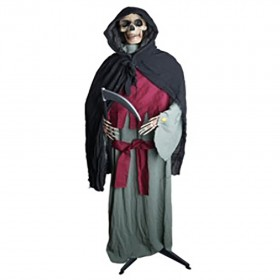 Animated-15m-Standing-Reaper on sale