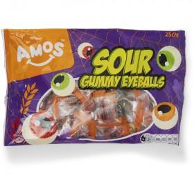 Sour-Gummy-Eyeballs-250g on sale