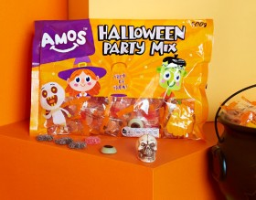 Halloween-Party-Mix-500g on sale