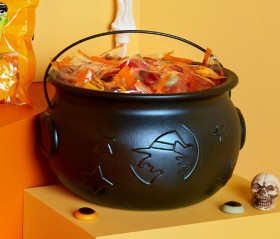 Witches-Cauldron-with-Lollies-460g on sale