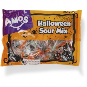 Halloween-Sour-Mix-250g on sale
