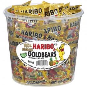 Haribo-Goldbears-Tub-980g on sale