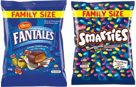 Allens-or-Nstle-Family-Bags-340g on sale