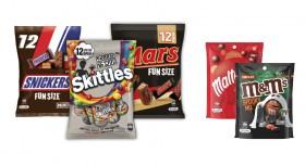 Mars-Packs on sale