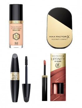12-Price-on-Max-Factor on sale