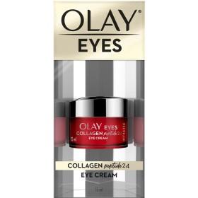 NEW-Olay-Eyes-Collagen-Peptide-24-Eye-Cream-15ml on sale