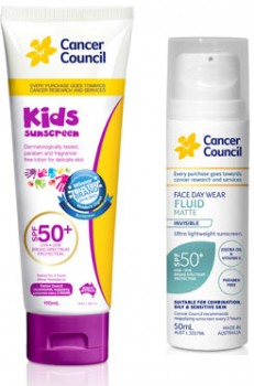 30-off-Cancer-Council on sale