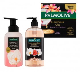 30-off-Selected-Palmolive on sale