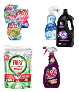 12-Price-on-Selected-Bref-Fluffy-Fairy-and-Ajax on sale