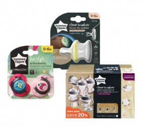 25-off-Selected-Tommee-Tippee-Products on sale