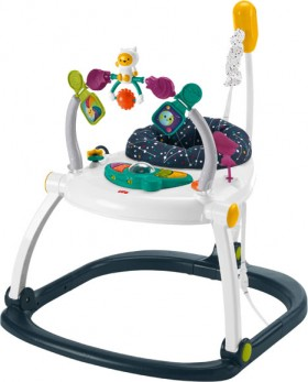 Fisher-Price-Space-Saver-Jumperoo on sale