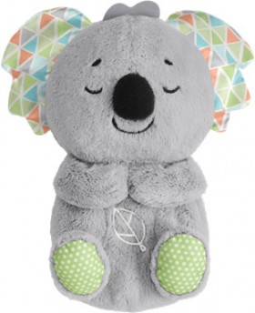 Fisher-Price-Soothe-n-Snuggle-Koala on sale