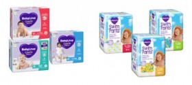 BabyLove-Nappies on sale