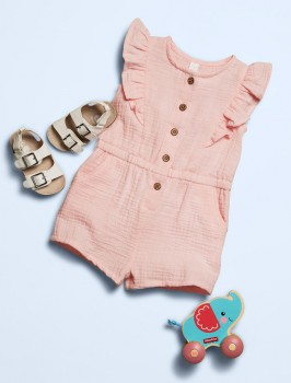Dymples-Fin-Frill-Playsuit on sale