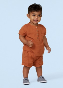 Dymples-2-Piece-Crinkle-Cotton-Set on sale
