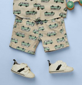 Dymples-Pull-On-Chino-Shorts on sale