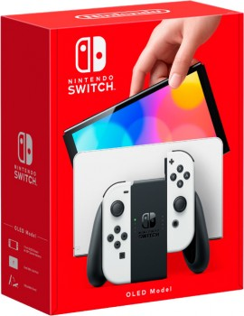 NEW-Nintendo-Switch-OLED-Console on sale