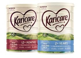 Karicare-Stage-3-or-4-Toddler-Milk-900g on sale