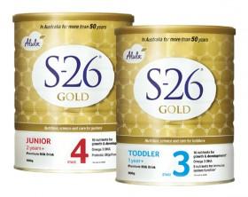 S-26-Gold-Alula-Junior-or-Toddler-Formula-900g on sale