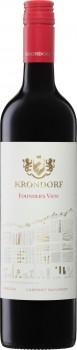 Krondorf-Founders-View-Barossa-Cabernet-Sauvignon on sale