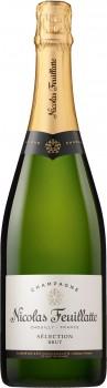 Nicolas-Feuillatte-Selection-Brut-Champagne on sale