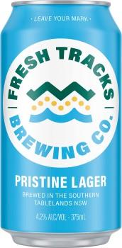Fresh-Tracks-Pristine-Lager-375mL on sale