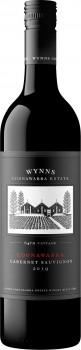 Wynns-Black-Label-Cabernet-Sauvignon-2019 on sale