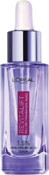 LOral-Paris-Revitalift-Filler-15-Hyaluronic-Acid-Serum-30mL on sale