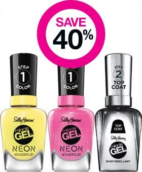 Save-40-on-Sally-Hansen-Nail-Range on sale