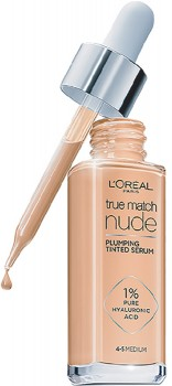 NEW-LOral-Paris-True-Match-Nude-Plumping-Tinted-Serum-30mL on sale