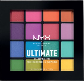 NYX-Professional-Makeup-Ultimate-Shadow-Palette-133g on sale