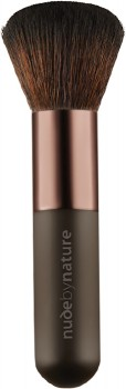 Nude-by-Nature-Mineral-Brush-1ea on sale