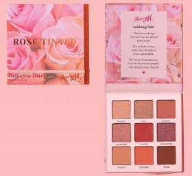 NEW-Barry-M-Rose-Tinted-Eyeshadow-Palette-126g on sale
