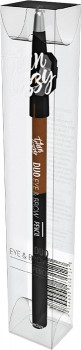 Thin-Lizzy-Duo-Eye-Pencil-Brown-and-Black-1g on sale