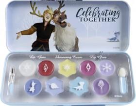 NEW-Disney-Frozen-Lip-Face-Tin on sale