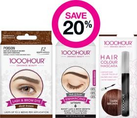 Save-20-on-Entire-1000Hour-Range on sale