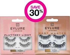 Save-30-on-Eylure-False-Lash-Range on sale