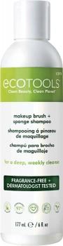 Ecotools-Makeup-Brush-Sponge-Shampoo-177mL on sale