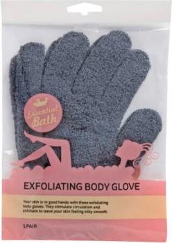 Essential-Bath-Exfoliating-Body-Glove-1-Pair on sale