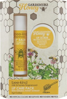 NEW-Ecopure-Bee-Kind-Lip-Care-Pack on sale