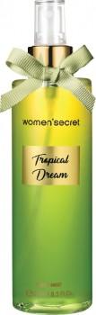 WomenSecret-Tropical-Dream-Body-Mist-250mL on sale