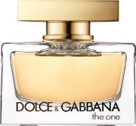 Dolce-Gabbana-The-One-EDP-75mL on sale